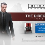 Hitman's first PS4 exclusive contract detailed, alongside pre-order bonuses