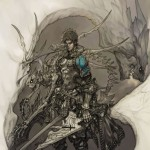 Silicon Studio and Mistwalker announce partnering on new title