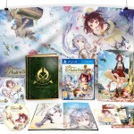 Atelier Sophie: The Alchemist of the Mysterious Book announced for localization on PlayStation 4 and PlayStation Vita