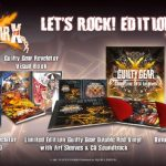 Guilty Gear Xrd -REVELATOR- Let's Rock Edition announced for PS3 and PS4