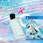 Hatsune Miku: Project DIVA X release date confirmed for Americas with launch edition and PSVR details