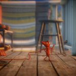 EA-Published Indie Game Unravel Getting a Sequel