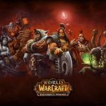 World of Warcraft Warlords of Draenor Expansion Now Free With Base Game