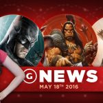 GS News – Batman Arkham Remasters, World of Warcraft Expansions Free with Base Game!