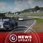 GS News Update: Gran Turismo Sport Release Date and Details