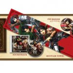 Preorder bonuses revealed for A.O.T. (Attack on Titan) Wings of Freedom with new trailers