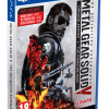 Konami Announces Ground Zeroes, The Phantom Pain and Metal Gear Online all in one box – More game than anyone could handle!