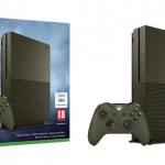 Microsoft announces Xbox One S Battlefield 1 bundles – There's two to battle over.