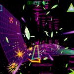 Jeff Minter is back to melt your eyeballs with Tempest 4000 – It's that game, again.