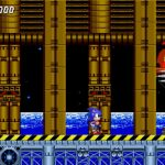 Sonic the Hedgehog 2 joins SEGA Forever on mobile – enhancements