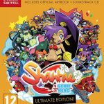 Shantae: Half-Genie Hero Ultimate Edition physical contents detailed, up for preorder now – Ultimate