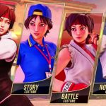 Street Fighter V Season 3 revealed, Sakura trailer released – Better and Better</em<