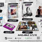 Life is Strange: Before the Storm vinyl and limited editions announced – FINALLY