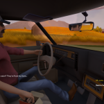 Hitchhiker First Ride Debuts on Humble – Prototype free until February 2nd