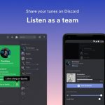 Spotify and Discord Bringing Shared Listening To Gaming – Sharing is caring