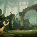 Moss Releasing on PlayStation VR Next Week – It Moss be love…