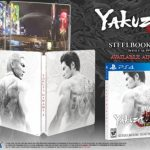 Yakuza Kiwami 2 is releasing in the West on August 28! – Praise be to Yevon