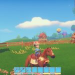 My Time At Portia Adds Animals, Museums and More In New Update – Can I keep him?