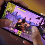 Fortnite on Mobile: Everything you need to know – How it plays, how it looks, how big it is, and more