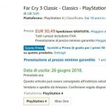 Far Cry 3 Classic Edition likely getting standalone release on PS4 and Xbox One this June – Listings appear in Europe and India