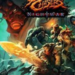 Battle Chasers: Nightwar releases on May 15 for Nintendo Switch – Finally