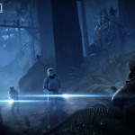 Night On Endor Update Coming to Battlefront II – That's the Endor that