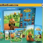 Limited Run Games to release physical version of PixelJunk Monsters 2 for all platforms, CE confirmed – SteelBook and more
