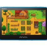 Stardew Valley for PS Vita releases on May 22, free for existing PS4 owners with cross-buy – Super news