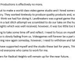 "Cliff Bleszinski Announces Boss Key Productions ""Is Effectively No More"" – Fallen from a radical height?"