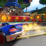Team Sonic Racing Coming This Winter – Driving at 100 Miles Prower