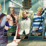 Cody joins Street Fighter V: Arcade Edition on June 26 – Mayor