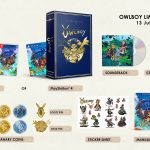 Owlboy gets a Limited Editions on PS4 and Switch, releasing in July – 12,000 copies in total