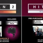 HITMAN 2 from IO Interactive and Warner Brothers releases on November 13 – new publisher