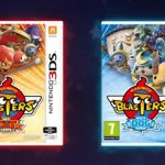 Yo-kai Blasters: Red Cat Corps and White Dog Squad release September 7 for Nintendo 3DS – Busters localised