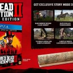 Red Dead Redemption 2 Special Edition, Ultimate Edition, and Collector's Box detailed – Loads of swag