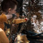 God of War New Game+ mode being added through patch later, first details revealed – Patch