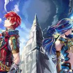 Ys VIII: Lacrimosa of DANA for Nintendo Switch – Everything you need to know – Falcom's Nintendo Switch debut
