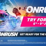 You will be able to play Onrush for free this weekend on PS4 – EU only