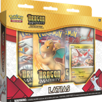 There be Dragons in the new Pokémon Trading Card Game Expansion – Tipping the scales