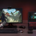 Kickstart your streaming career with the AverMedia Live Streamer 311-BO311