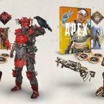 Apex Legends Gets Two Physical Editions, Each Include Exclusive Legendary Skins