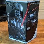 How Posable Is This New $80 Darth Vader Figure?