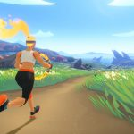 Nintendo Switch's Weird New Fitness Device Detailed: Ring Fit Adventure Releases Soon