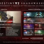 Destiny 2 Content Calendar Includes New Dungeon, Exotic Quests