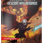 New D&D Adventure Takes You To Baldur's Gate And Straight To Hell