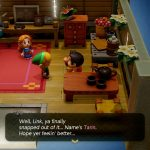 The Legend Of Zelda: Link's Awakening Switch Review – Living The Dream