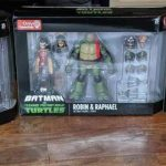 Batman Vs. Ninja Turtles Gets New Toys: Are They Worth It?