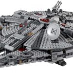 Lego Reveals Star Wars: The Rise Of Skywalker And The Mandalorian Toys