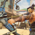 """Overwatch Characters In Smash Bros.? """"I Think That Would Be Awesome,"""" Dev Says"""