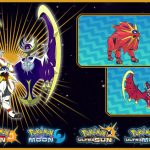 Free Shiny Legendary Pokemon Giveaway Starting Next Week For Ultra Sun And Moon